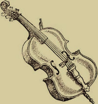 vintage Cello icon